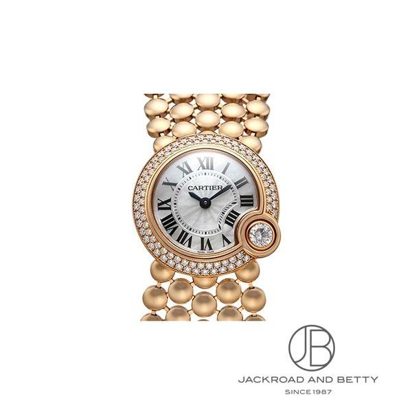 カルティエ CARTIER バロン ブラン ドゥ カルティエ WE902057 【新品】 時計 レディース
