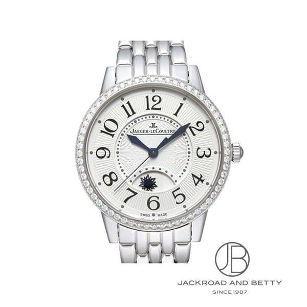ジャガー・ルクルト JAEGER LE COULTRE ランデヴー ナイト&デイ Q3448120 【新品】 時計 レディース