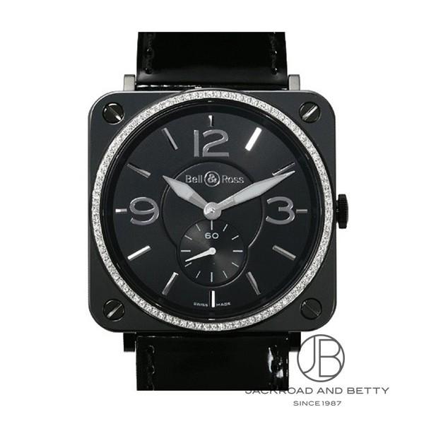 ベル&ロス BELL&ROSS セラミックダイヤモンド BRS-BCD-CA 【新品】 時計 レディース