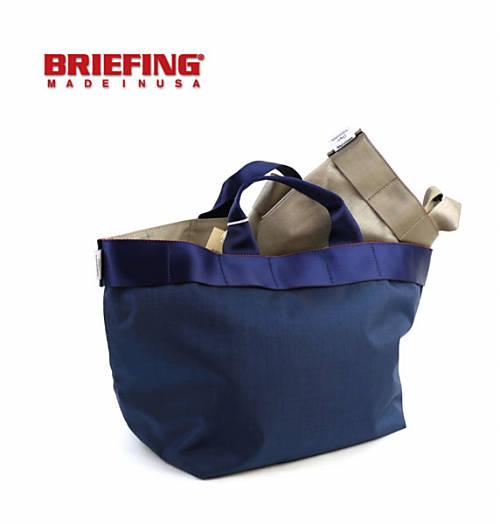 ブリーフィング(BRIEFING)ナイロン トートバッグ M・BRL293219-2771701【メンズ】【レディース】【JP】
