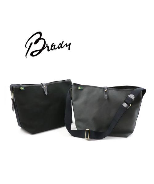 ブレディ(Brady)コットンキャンバス ショルダーバッグ KINROSS キンロス・KINROSS-0322001【メンズ】【レディース】【JP】【■■】