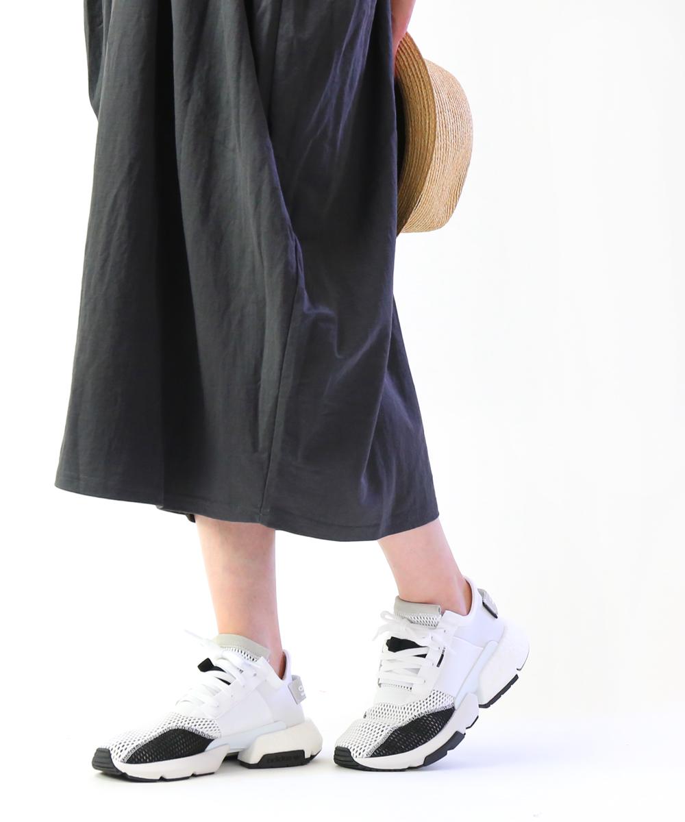 アディダス(adidas) スニーカー メッシュスニーカー POD-S3.1・POD-S31-0121901【レディース】【JP】【■■】