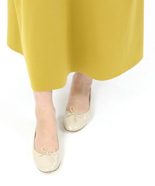レペット(repetto)パテントレザー エナメル バレエシューズ サンドリオン サンドリヨン Cendrillon Ballerina・VX086V-20SS-0062001【レディース】【■■】