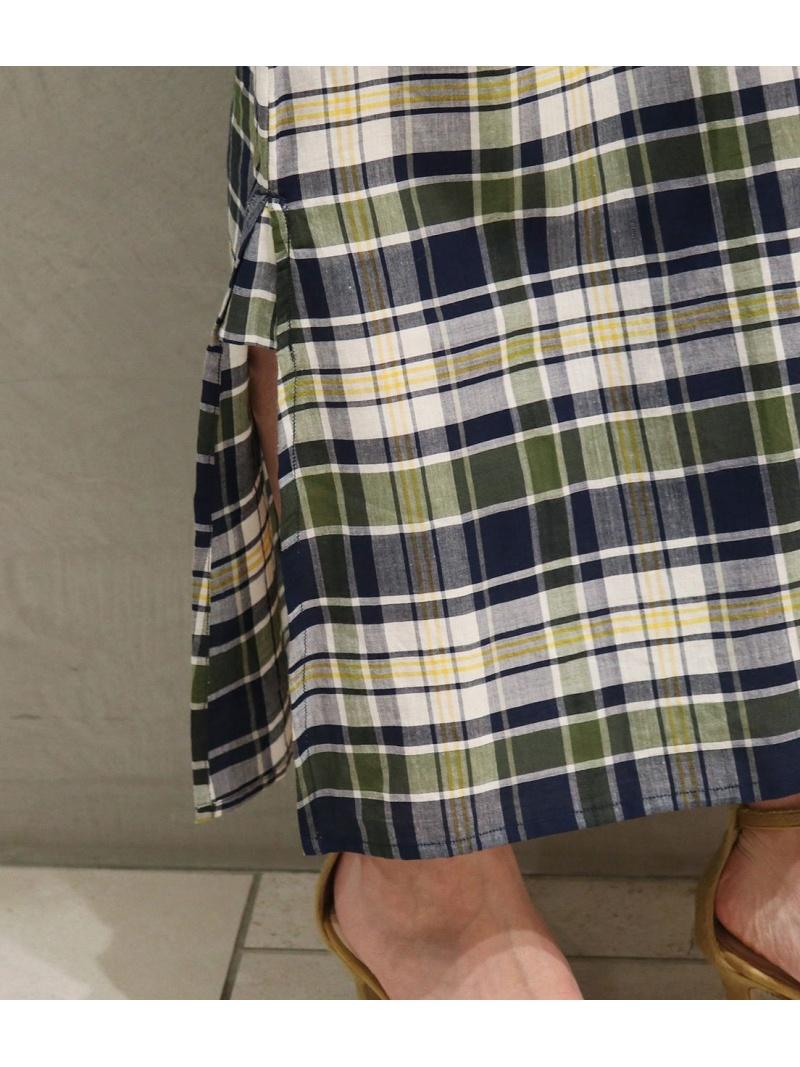 FashionSALE 40 OFF 別注CAFTANDRESS ワンピースADAM ET ROPE' アダムエロペ ワンピース ワンピースその他 グリーン ネイビー ブルー イエロー RBA E送料無料OiZPkuXT