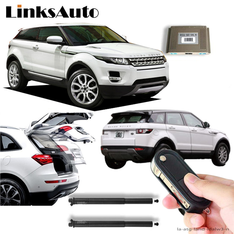 Land Rover sport 2014+ LinksAuto 電動パワーバックドアキット パワーゲート スライドドア ダンパー トランク パワーリアゲート オートテールゲート