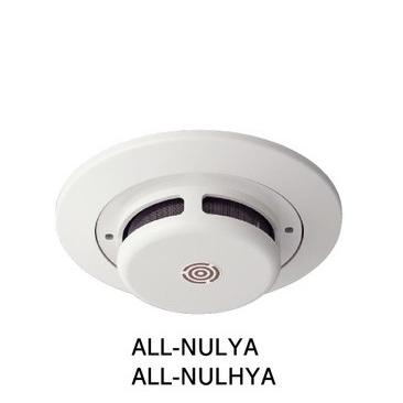 【HOCHIKI ホーチキ】R型・GR型システム/光電アナログ式スポット型感知器[ALL-NULY]