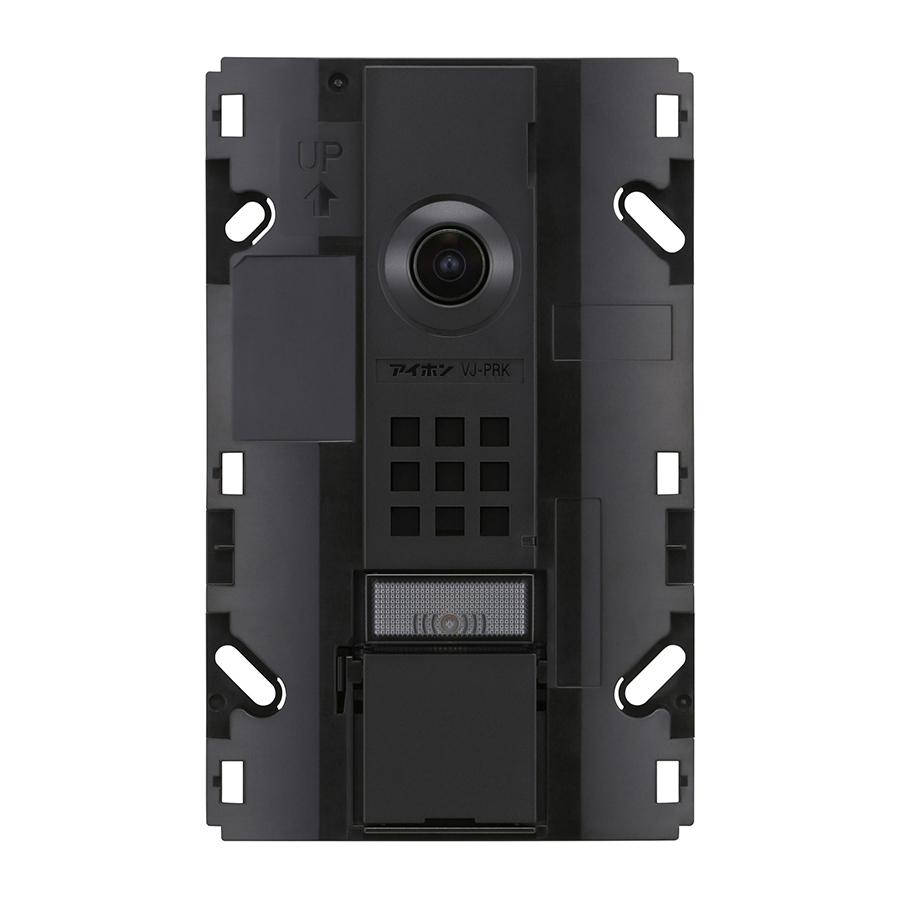 【アイホン】遠隔試験機能付カメラ付玄関子機 能美(株)製対応[VJ-PRK-NO], ルベシベチョウ:82521293 --- anaphylaxisireland.ie