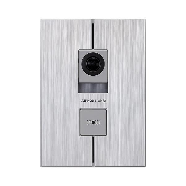 【アイホン】カメラ付玄関子機[WP-EA]