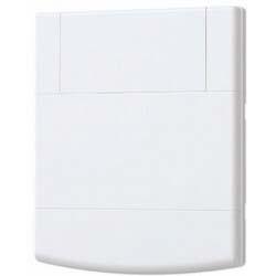 ★受注生産品★【アイホン】NFX3系統用トイレアダプター・復旧ボタン付 [NFR-TA-3]