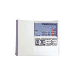 【HOCHIKI ホーチキ】P型2級受信機 ハイアラーム(蓄積式・自動断線検出機能付)[RPP-EBW01]