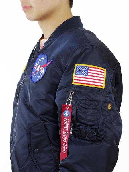 nasa apollo jacket replica - photo #17