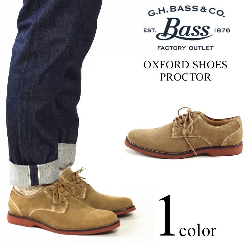 G.H. Bass & Co. Online Shoe Factory Outlet G.H. Bass & Co.