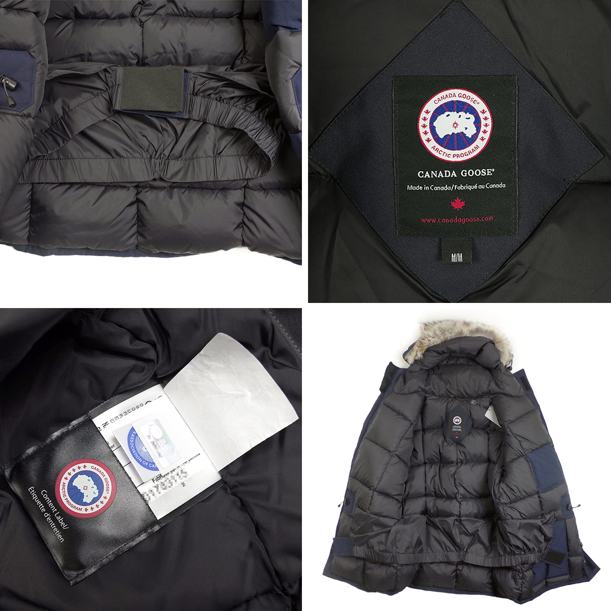 Camping & Hiking Down Fast Deliver High Quality White Goose Down 1500g Filling Antarctic Arctic Expedition Professional Down Jacket Winter Down Suit