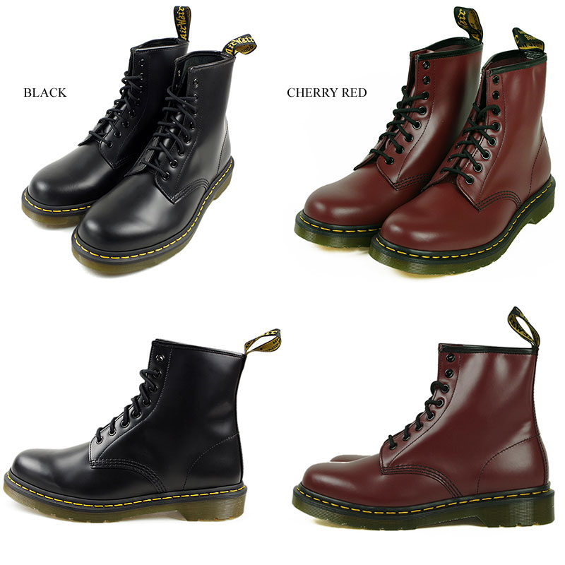 34875e6feb1 Doctor Martin Dr. Martens 1460 8 hall boots (8EYE BOOT lace-up boots men  gap Dis)
