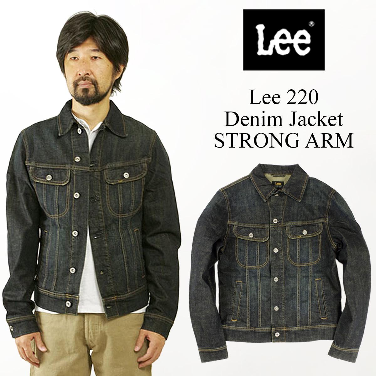 <メンズ>40代50代が似合う「デニムジャケット」のおすすめは?