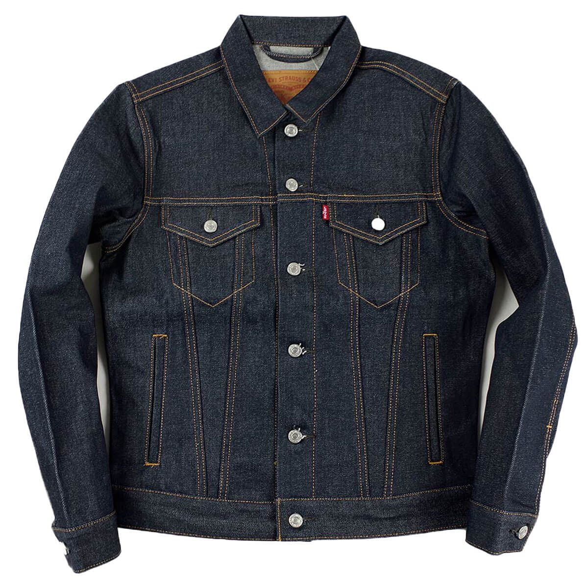 Levi's Jean Jacket: Shop Levi's Jean Jacket - Macy's