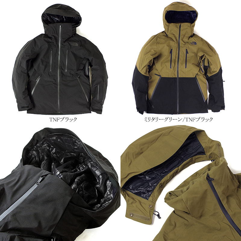 c505dec1e7c2 North Face THE NORTH FACE Ano nim jacket (non-release ANONYM JACKET  Gore-Tex shell parka cold protection in Japan)