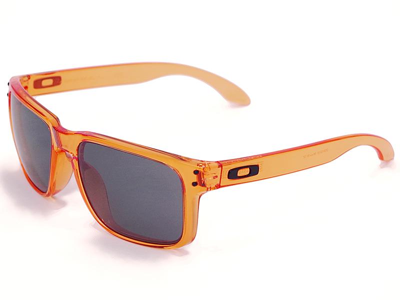 oakley orange