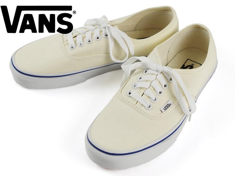 31bb1d9f52 Jalana  Vans VANS United States standard authentic off-white (AUTHENTIC Off  White)
