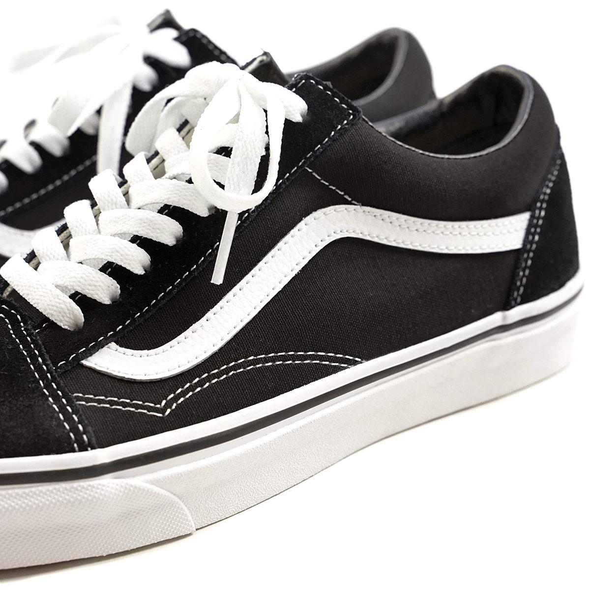 7aed55d53 ... Vans VANS United States standard old school black / white (OLD SKOOL  JAZZ jazz BLACK ...