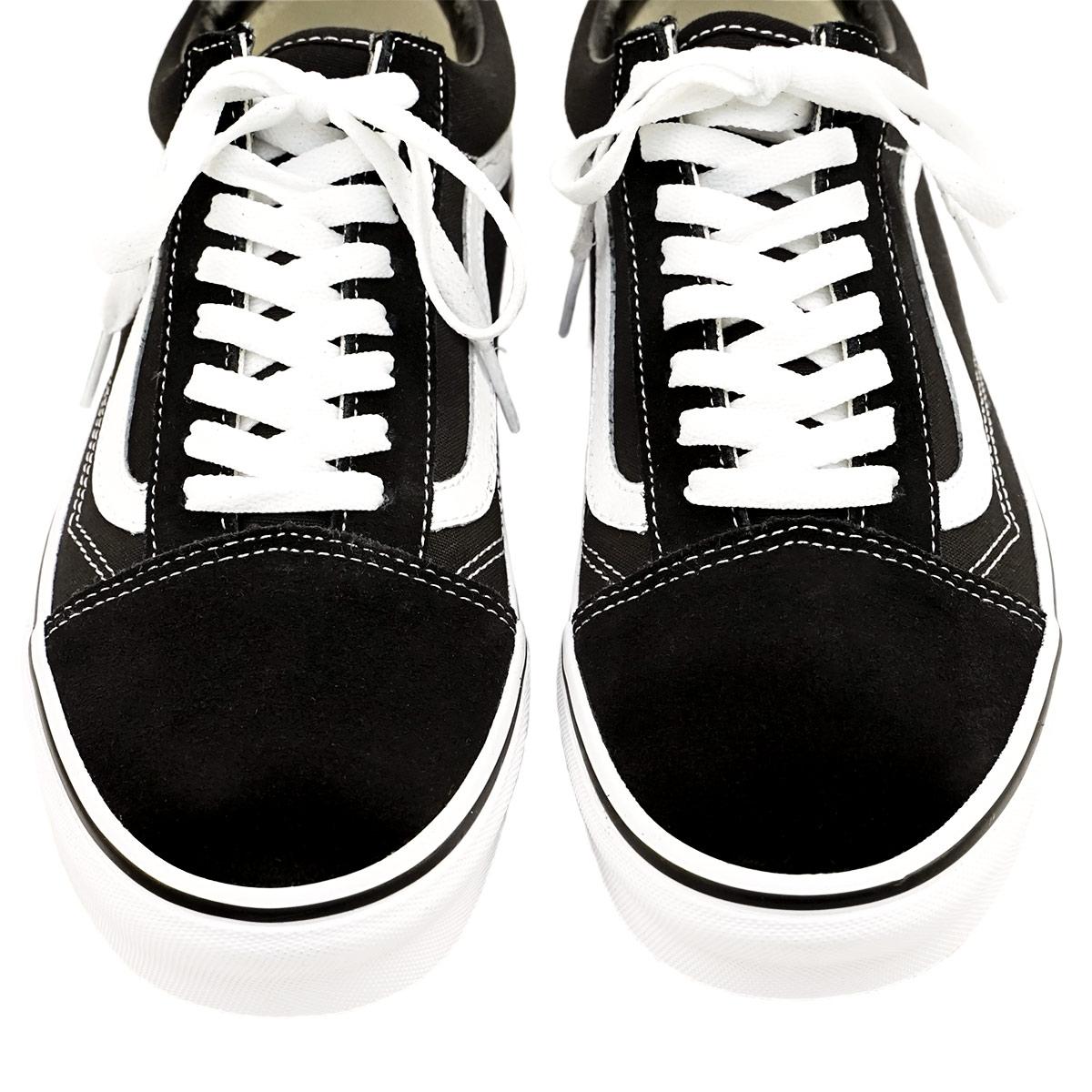 0f4b566f2 ... Vans VANS United States standard old school black / white (OLD SKOOL  JAZZ jazz BLACK