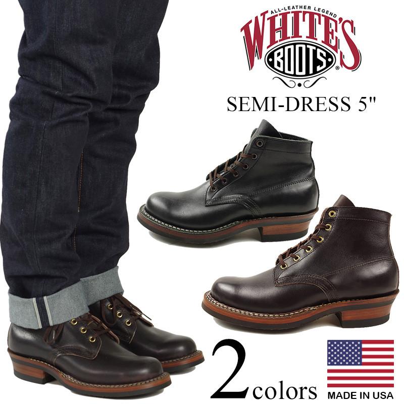f711bbf461 Whites boots WHITE s BOOTS dress boots semi 5