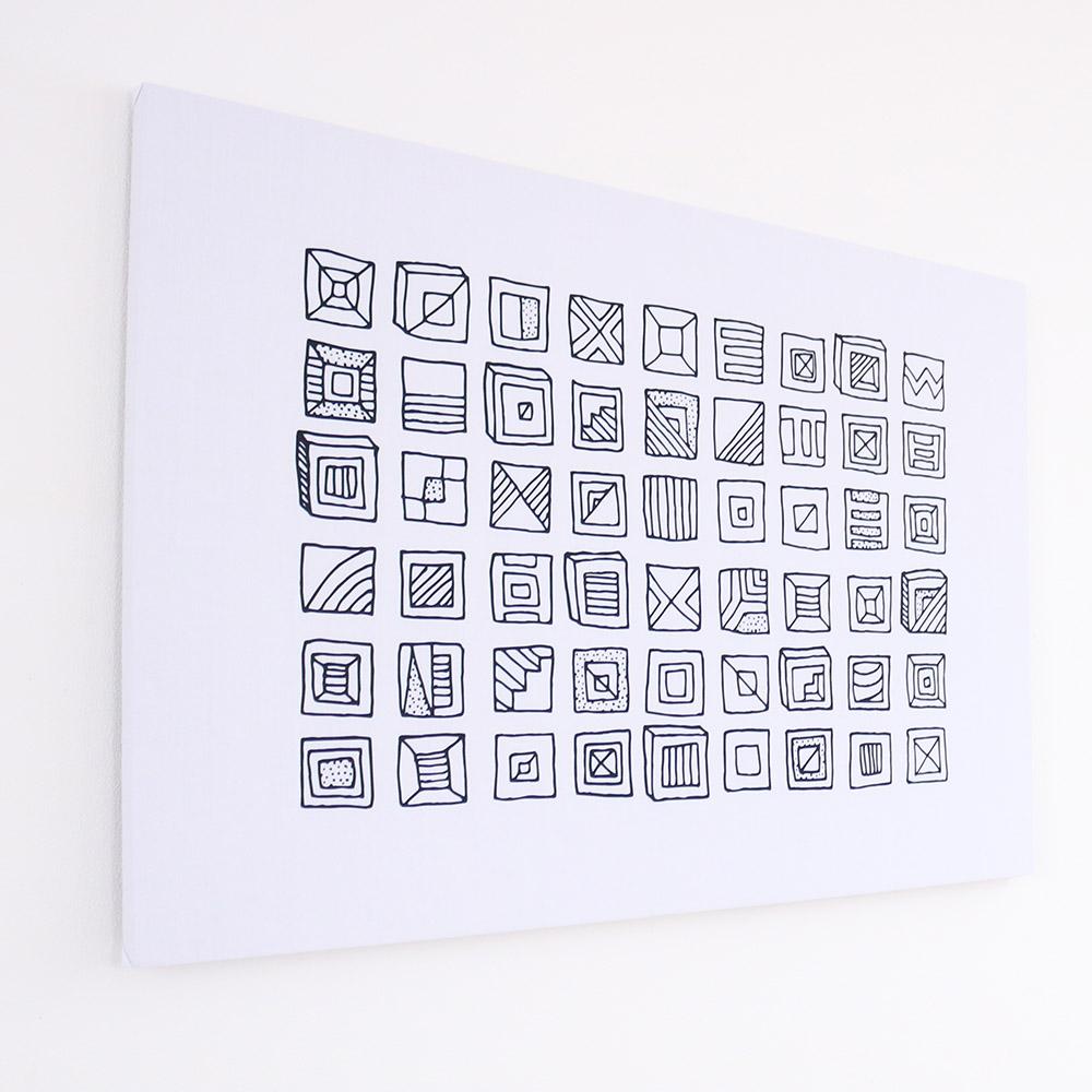 『window』ファブリックパネル アートパネル 北欧 壁掛け ウォールパネル ファブリック おしゃれ インテリアパネル