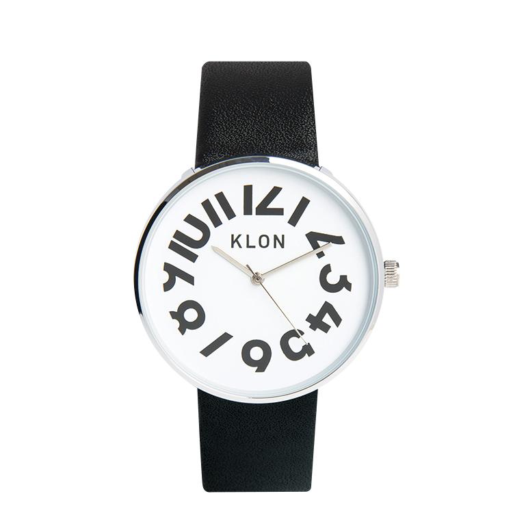 promo code 8498e 58814 楽天市場】『HIDE TIME BLACK 40mm』KLON クローン 腕時計 ...