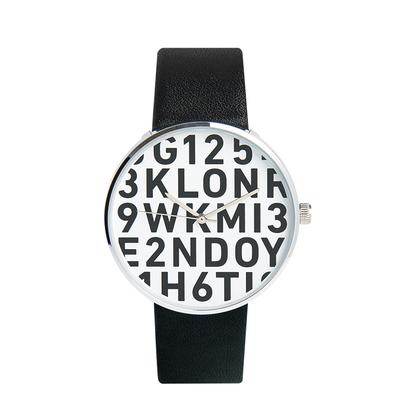 KLON 腕時計 時計 SERIAL NUMBER L BLACK 40mm