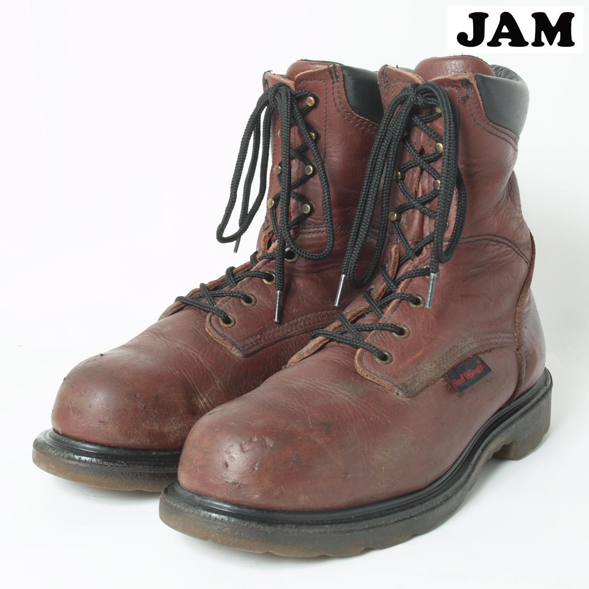 VINTAGE CLOTHING JAM TRADING | Rakuten Global Market: Red Wing ...