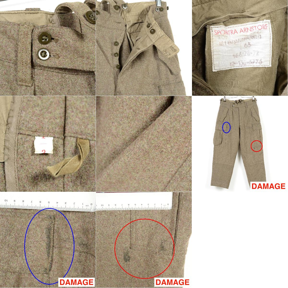 军事羊毛货物裤子人w33 SPORTRA ARNSTORF/wei9164 150828
