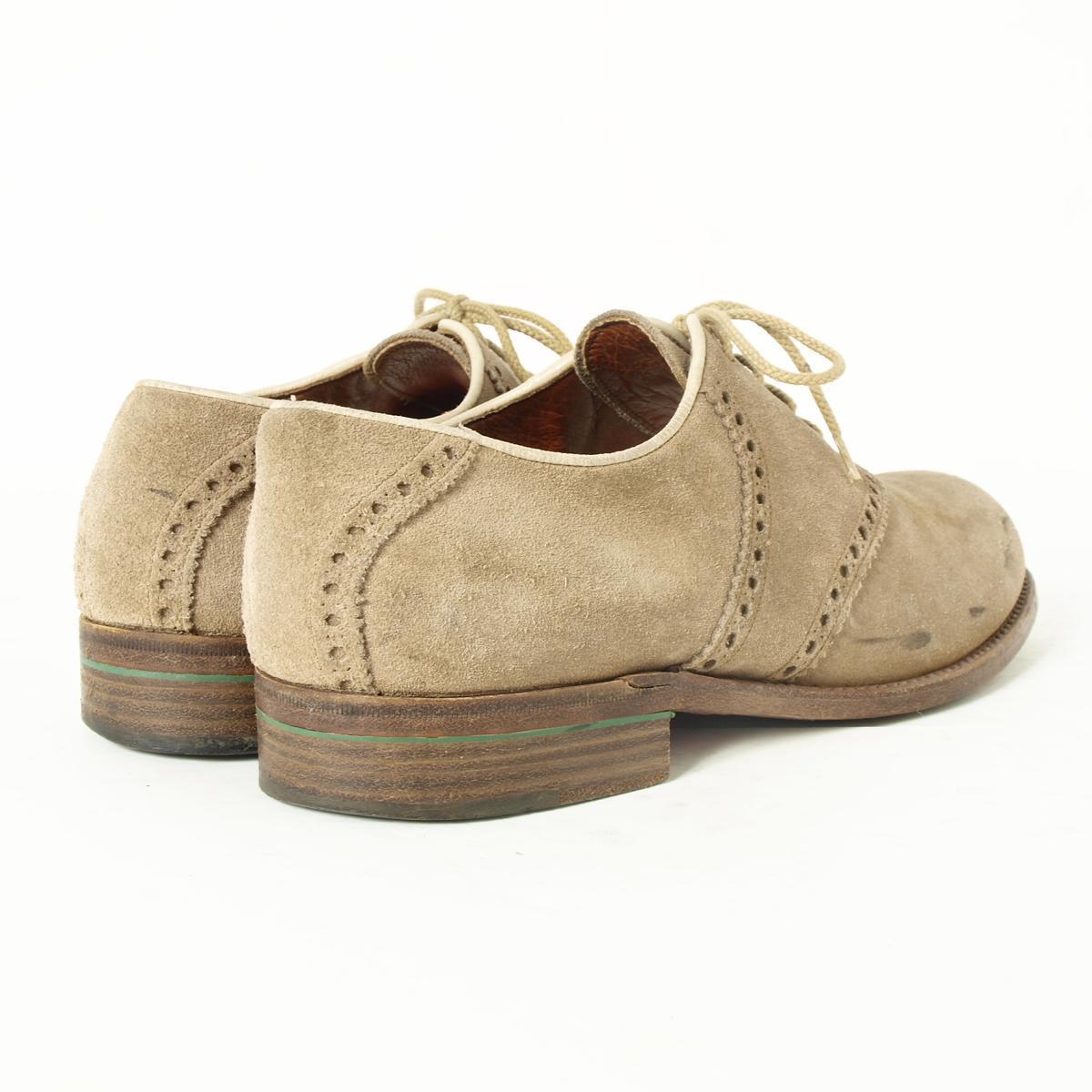 乔治 · 何克马鞍鞋 42 男子 26.5 厘米 /boi2546 160312
