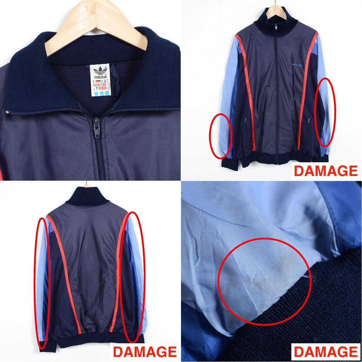 7f8bad82c9a adidas sports jacket - Membrane Switch Technologies