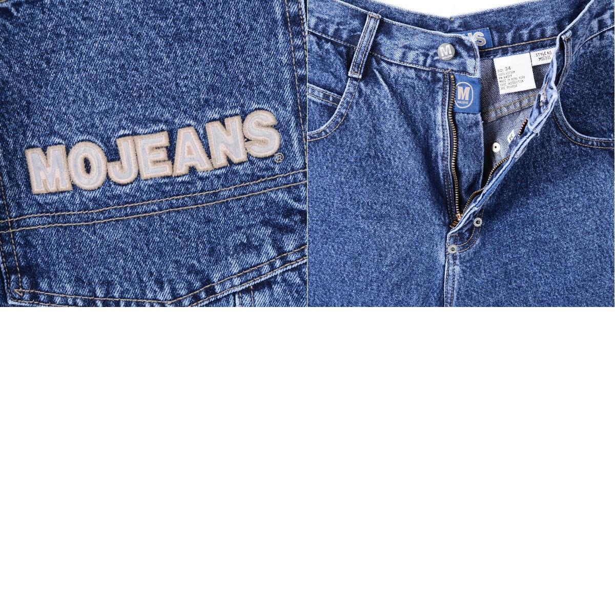 滞销商品DEADSTOCK莫里斯马隆MOJEANS转换粗斜纹布短裤短裤人w34 MAURICE MALONE/weq6455 160623
