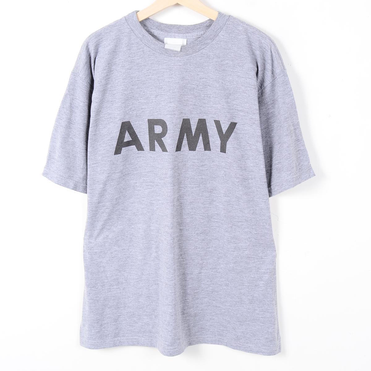 美国真实商品美国陆军军事 T 衬衫男装 L unicor 公司杰瑟普 GA /wet1727 160707