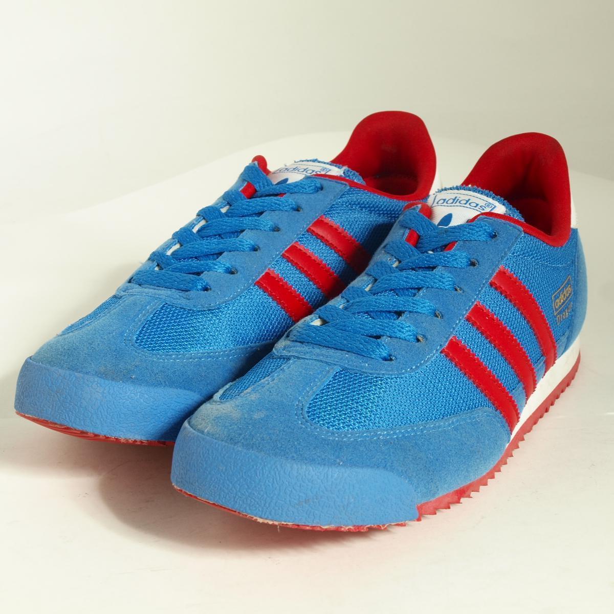 阿迪达斯DRAGON运动鞋US6女士23.5cm adidas/boj0717 160708