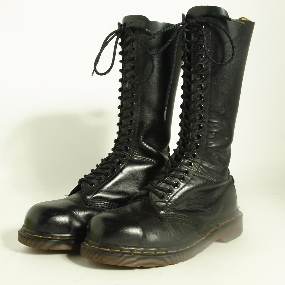 VINTAGE CLOTHING JAM TRADING   Rakuten Global Market: Steel toe ...