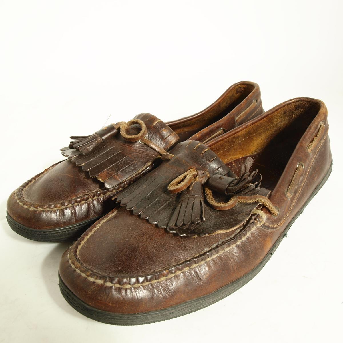 Cole Haan tassel loafer 10 m men's 28.0 cm COLEHAAN /boj3885 160727