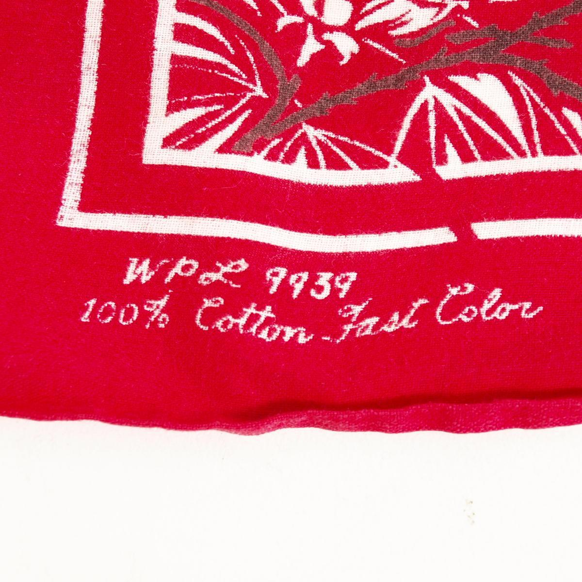 50 年代松果模式模式 WPL9939 单耳头巾老式 /ana9639 160803