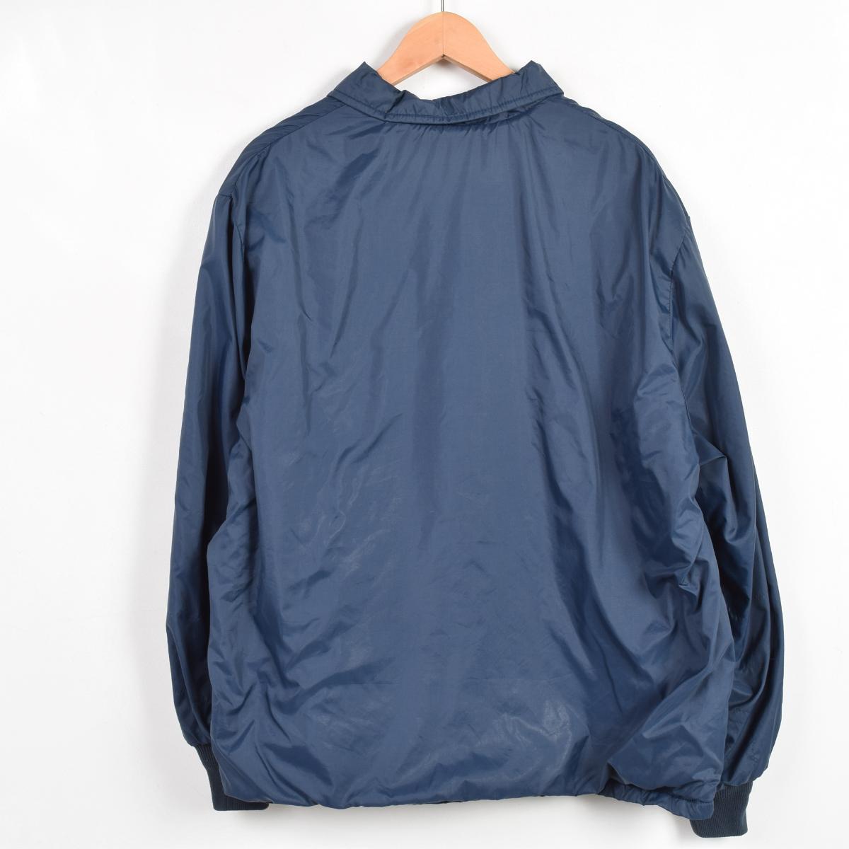 70 年代,西尔斯户外休闲服教练夹克男装 XXL 复古西尔斯 /wet4424 160825