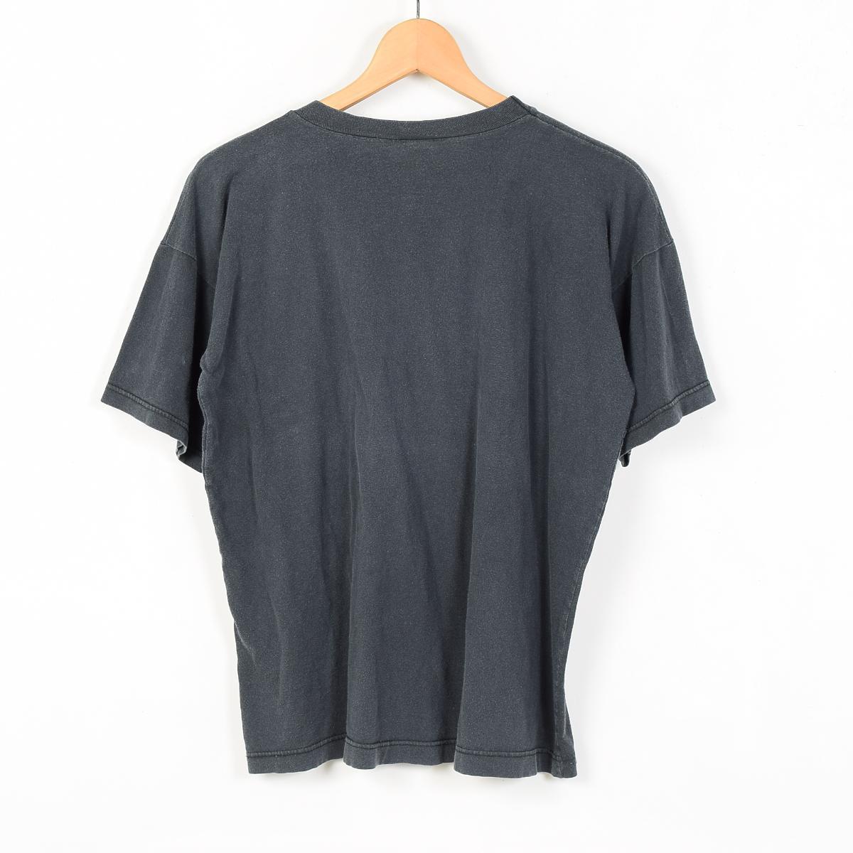 铁娘子铁娘子乐队 T 恤男装 M 老式 MAIANAPOE /wet5599 80