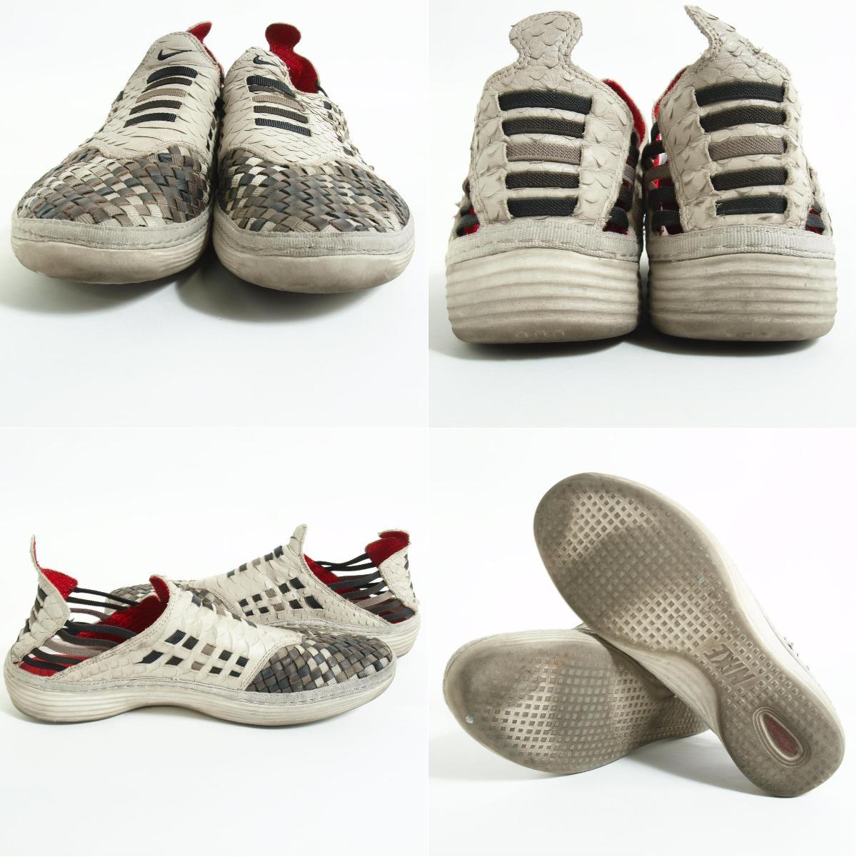 耐克 SOLARSOFT 台灯运动鞋 US9 男子 27.0 厘米耐克 /boj2691 160828