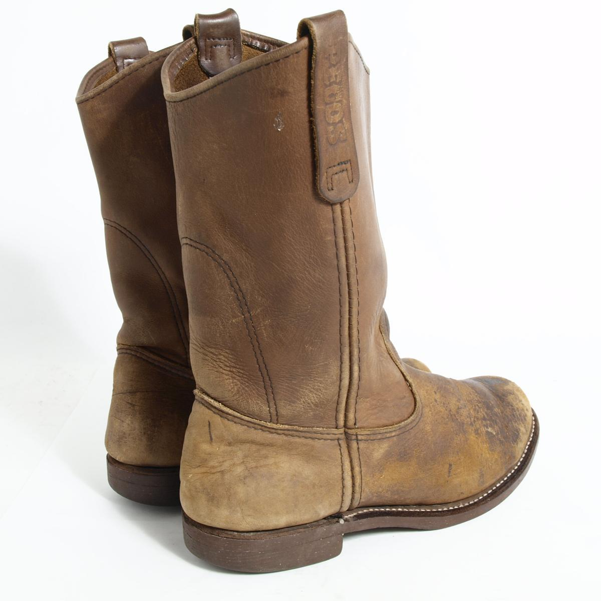 VINTAGE CLOTHING JAM TRADING | Rakuten Global Market: Red Wing USA ...