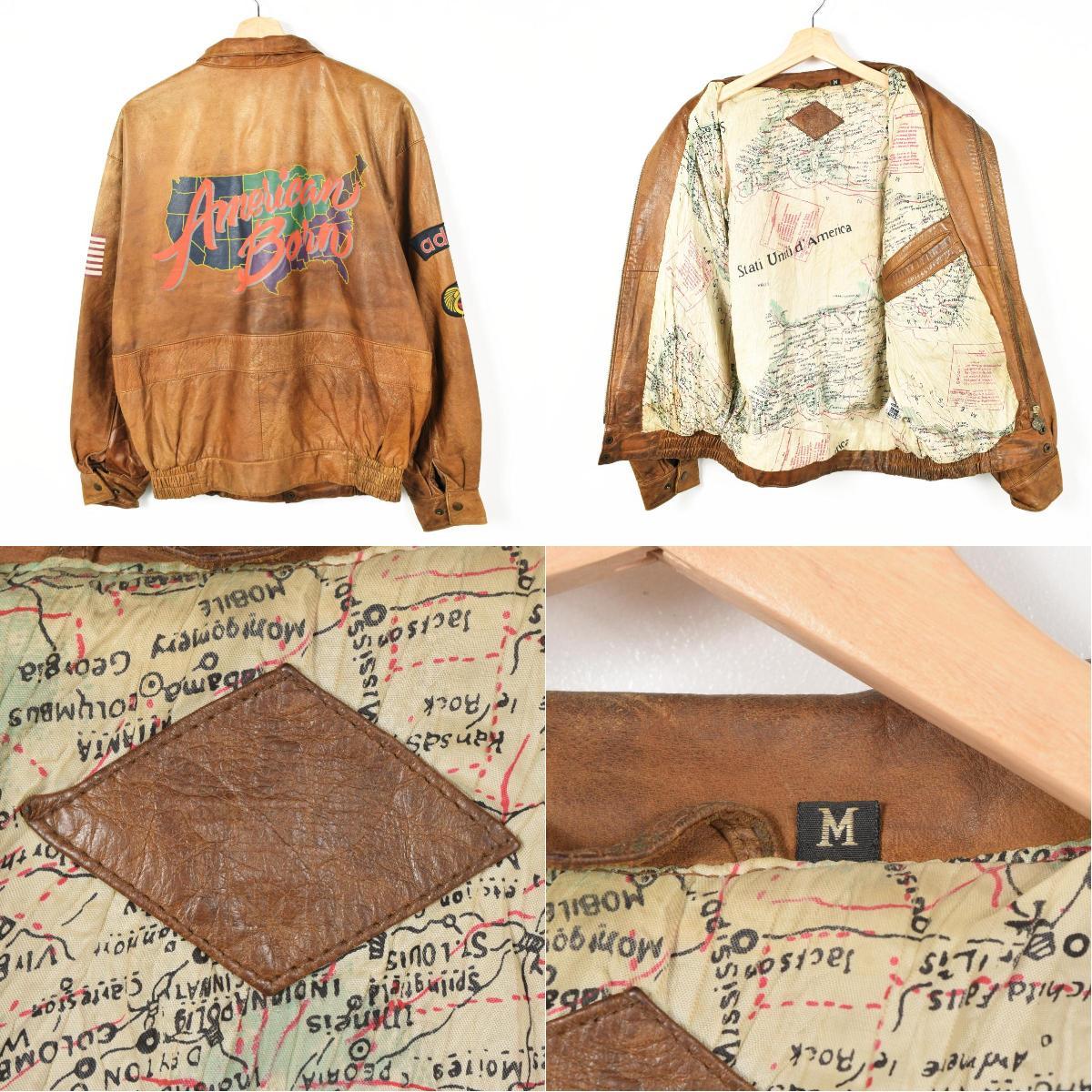 80 年代阿迪达斯美国出生的 U 状态在韩国 Alesa 夹克男装 L 复古阿迪达斯 /weu8306