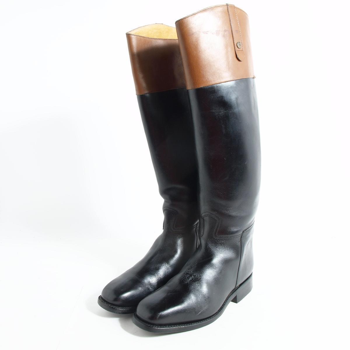 カバロ ジョッキー乗馬ブーツ 5 レディース23.0cm Cavallo /boj9972 【中古】【古着屋JAM】 【161026】【SS1903】