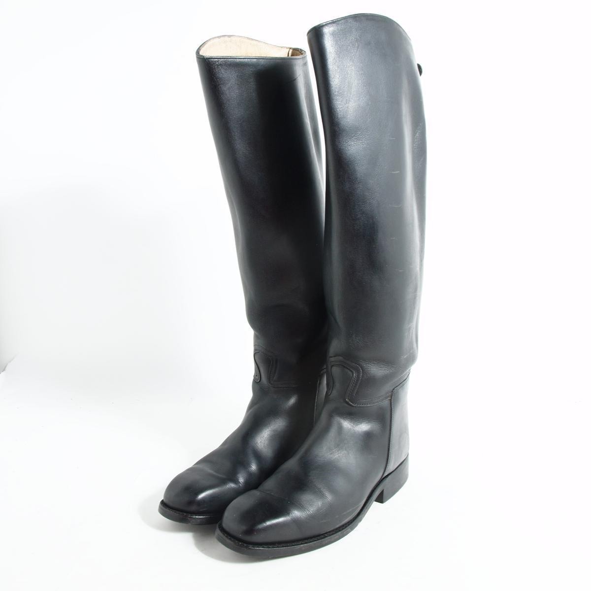 カバロ ジョッキー乗馬ブーツ 5 レディース23.0cm Cavallo /boj9977 【中古】【古着屋JAM】 【161026】【SS1903】