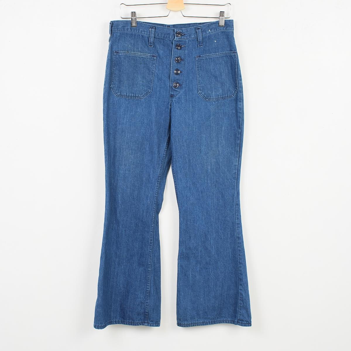 VINTAGE CLOTHING JAM TRADING   Rakuten Global Market: 70s Wrangler ...