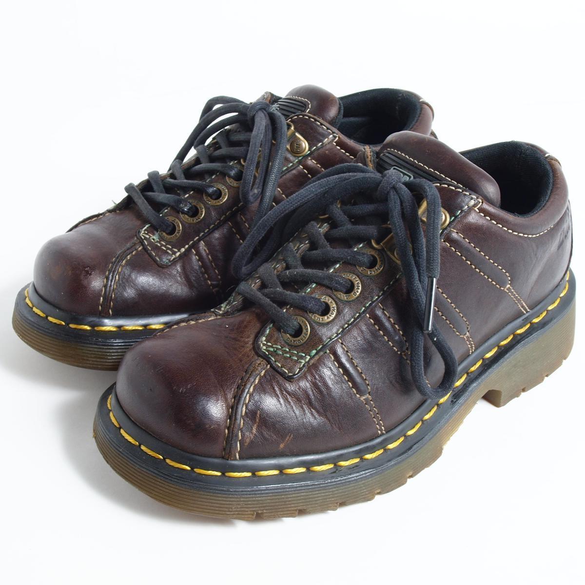 马滕斯博士猴靴 UK3 女士 21.5 厘米 Dr.Martens /bok3917