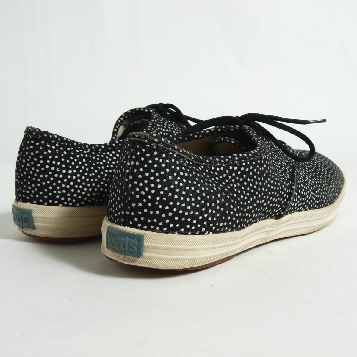 Keds韩国制造帆布运动鞋8.5M 25.0cm复古KEDS/bok6906