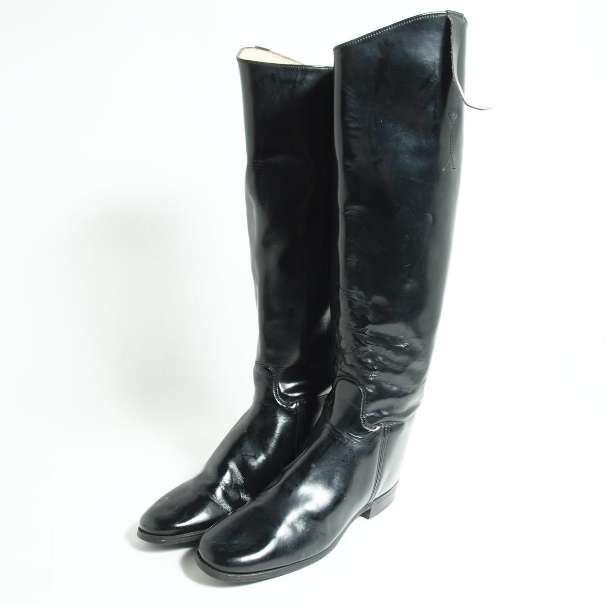 IMPERIAL 英国製 ジョッキー乗馬ブーツ 7 メンズ25.0cm marlborough /bok2588 【中古】 【170207】【US1803-1】【SS1806】